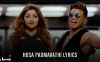 Hosa Padmavathi Song Lyrics